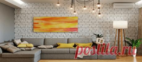Как обновить квартиру без ремонта | На всякий случай