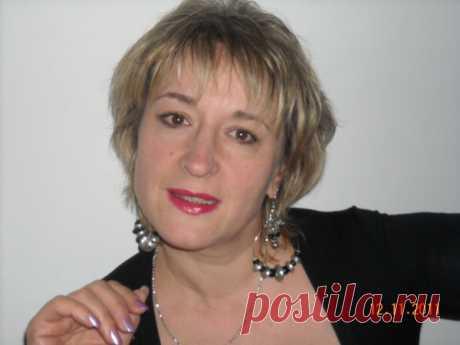 Людмила Погорелая
