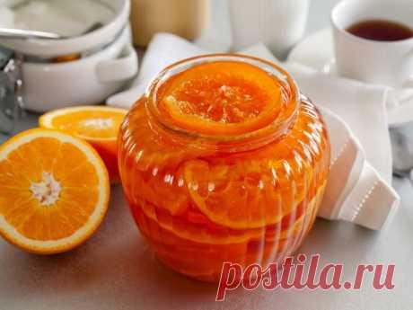 Варенье из очищенных апельсинов   Количество: 4 порции Время приготовления: 30 минут  Показать полностью…
