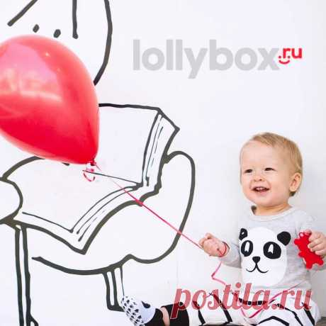 LOLLYBOX для мам