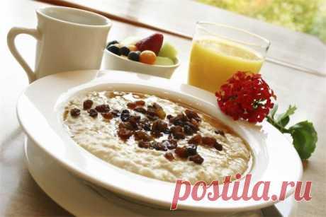 Диетические завтраки: 30 вариантов. — Мегаздоров