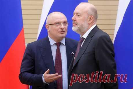 Империю Путина погубят амбиции «двора»: Крашенинников & Клишас | Вспышка | Яндекс Дзен