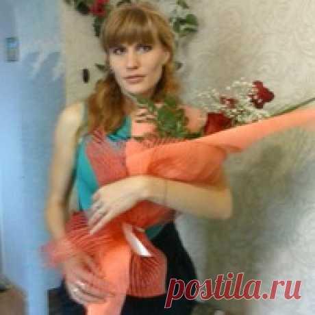 Дарья Польских