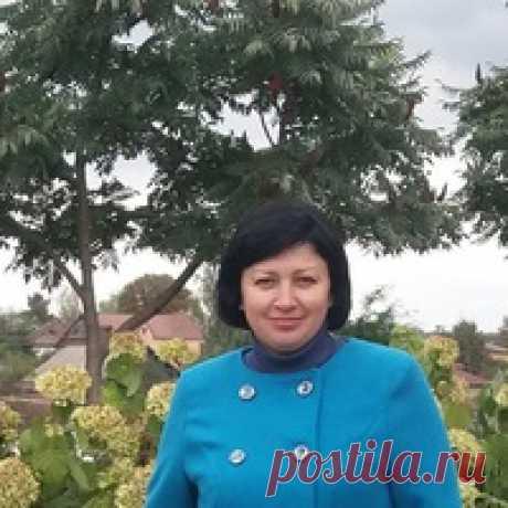 Светлана Самусь