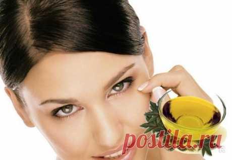 Касторовое масло обладает целым рядом лечебных свойств