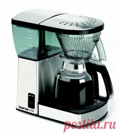 10 Best Drip Coffee Maker Reviews — Cream of the Crop