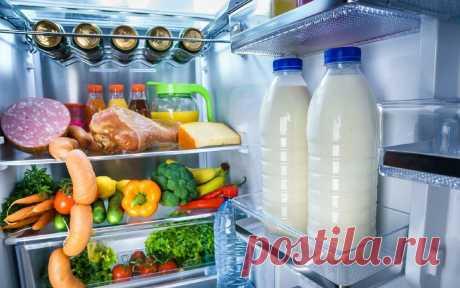 Какие продукты категорически нельзя хранить в холодильнике? | Росконтроль | Яндекс Дзен