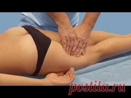 Общий подход при коррекции сколиоза. Работа с нижними конечностями, воздействие на ослабленные мышцы - YouTube