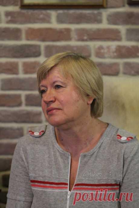 Лидия Сигарева