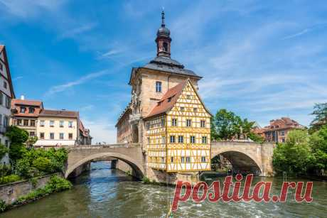 The Top 10 Things to See and Do in Bamberg, Germany Read our list of the best attractions in the UNESCO World Heritage Site of Bamberg, Germany