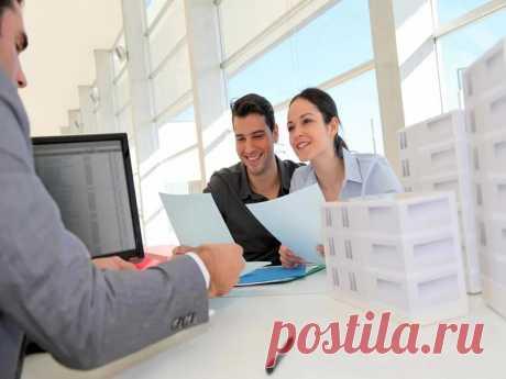 Преимущества покупки квартиры через агентство недвижимости | Жильё Моё