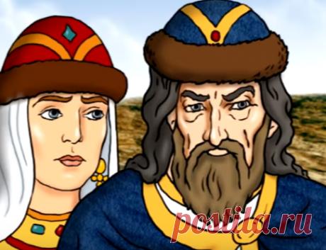 """Православный мультфильм """"Это мой выбор"""" - YouTube"""
