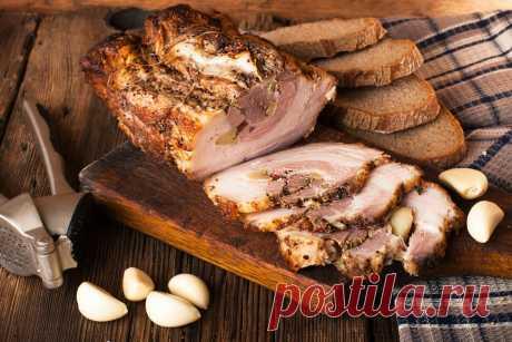 Шпондер. Свиная грудинка по-львовски, колбасу больше не покупаю | Эйфория. | Яндекс Дзен