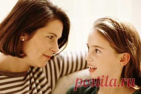 5 правил общения с ребенком, чтобы он вас слушал и слышал / Малютка