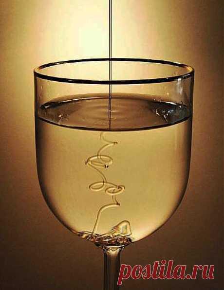Медовая вода | Будь здоров