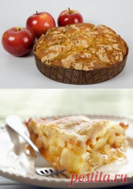 Шарлотка - 9 вариантов приготовления. 1. Яблочная шарлотка. Яблоки 1 - 1,1 килограмма Сахарный песок ...