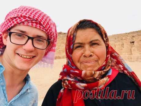 «В Вас могут кинуть камень»: что нельзя делать в Иордании | Рассказы о путешествиях | Яндекс Дзен