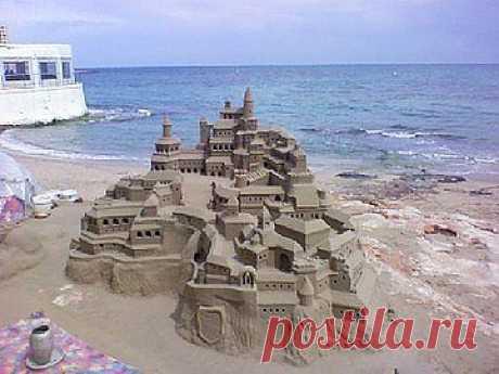 Города Коста Бланка - Недвижимость Коста Бланка