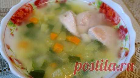 Необыкновенный суп из свежих огурцов, который удивит каждого. | Бюджетные рецепты | Яндекс Дзен