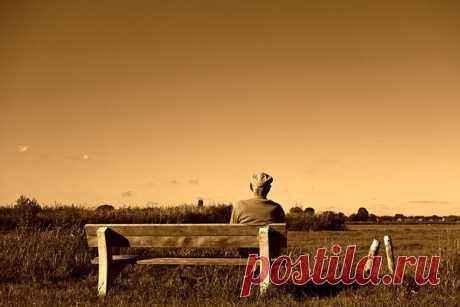 «Последний приют» для отца | Отчаянная Домохозяйка | Яндекс Дзен