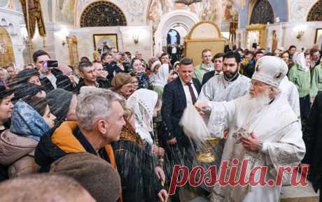 С праздником Крещения Господня, люд православный! Да благословит вас Милосердный Господь во все дни вашей жизни!   #Православие #Крещение_Господне #Богоявление