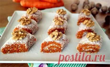 Джезерье из моркови рецепт с фото пошагово - 1000.menu