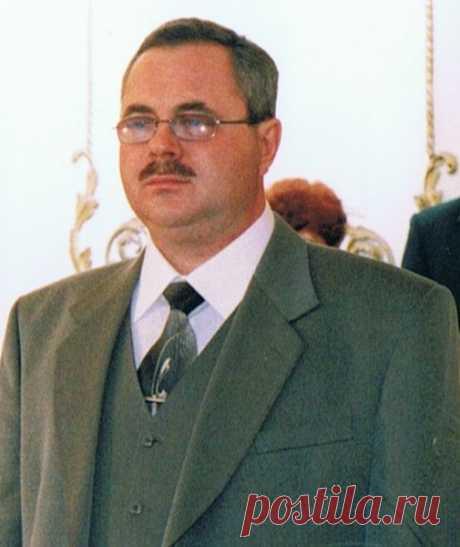 Сергей Фидюнин