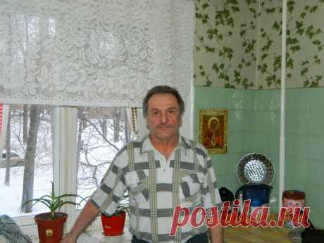 Гена Аношин