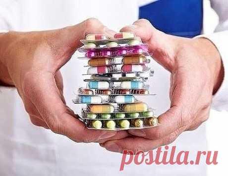 48 пар препаратов с идентичным составом:  Нурофен (120руб) и Ибупрофен (10руб) Мезим (300руб) и Панкреатин (30руб) Но-шпа (150руб) и Дротаверина гидрохлорид (30руб) Панадол(50руб) и Парацетамол (5руб) Белосалик (380руб) и Акридерм СК (40руб) Бепантен (250руб) и Декспантенол (100руб) Бетасерк(600руб) и Бетагистин (250руб) Быструмгель (180руб) и Кетопрофен (60руб) Вольтарен (300руб) и Диклофенак (40руб) Гастрозол (120руб) и Омепразол (50руб) Детралекс (580руб) и Венарус (30...