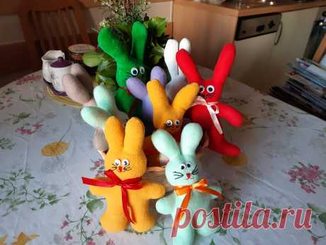 hand made toys