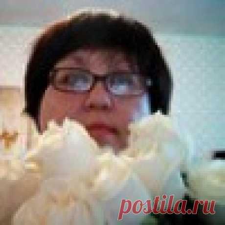 Светлана Жилёва