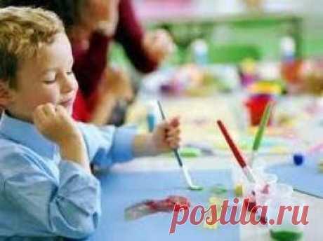 Открытка с сюрпризом. Творим с детьми Красивая открытка, которую легко приготовить с детьми!