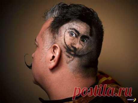 Чемпионат усачей-бородачей   Чёрт побери