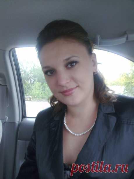 Ирина Чернова-Тятина