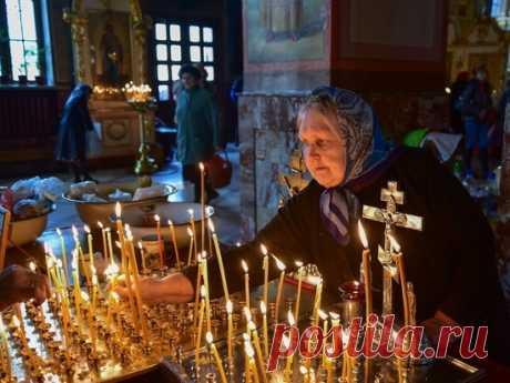 Великая суббота перед Пасхой 2021: что категорически нельзя делать - МК Новосибирск