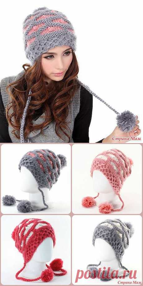 Cap a pattern from honeycombs.