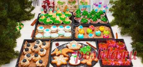 Составляем детское новогоднее меню | Ministerstvo catering company |