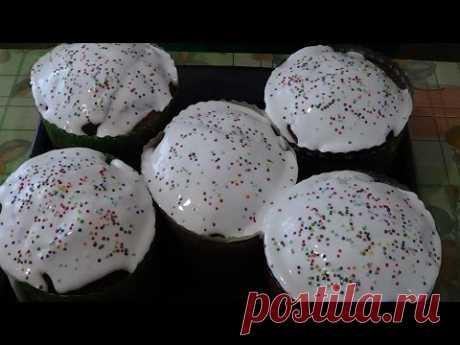 La rosca de Pascua de Pascua, la receta del test Alejandrino
