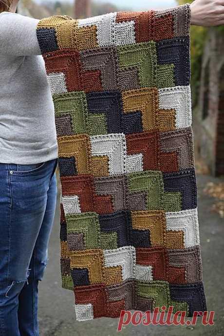 Эндерби вязание pattern by Brian Smith Designs