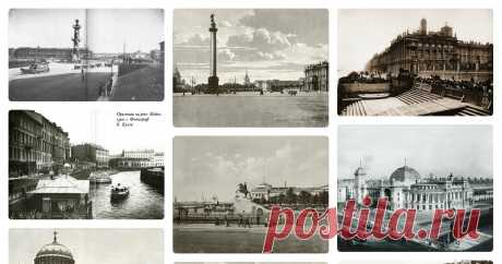Редкие фото Санкт-Петербурга начала ХХ века от Карла Буллы - отца российского фоторепортажа Автор — Sergey