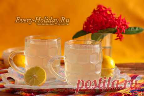 Напиток из лимона и имбиря для похудения: рецепт на 1 литр Ингредиенты: - свежий корень имбиря – 4-5 см. или 1,5 ст. л. нарезанного; - лимон – 0,5 шт; - мед густой – по вкусу; - вода – 1 литр.