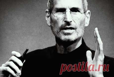 Стив Джобс: 6 упражнений для тренировки мозга.      Основатель Apple был пионером не только в области компьютерных технологий. Огромное внимание он уделял управлению своим мозгом и сознанием.  Стив Джобс был не только первопроходцем в области комп…