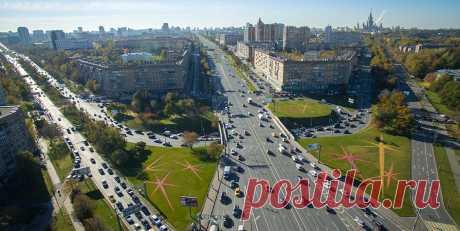 Советский рай номенклатуры и ученых: как застраивался юго-запад Москвы :: Город :: РБК Недвижимость