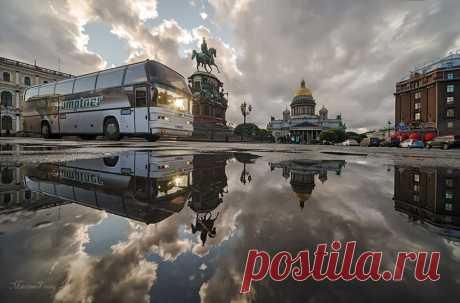 Фото Петербург