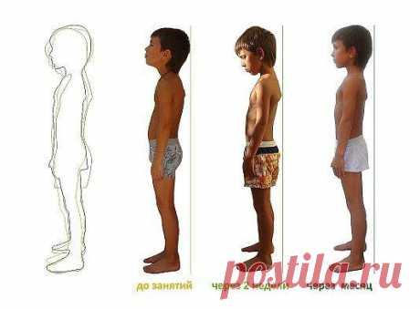♦ Научите этим упражнениям детей-  это избавит их от многих проблем!  / IT Analytics