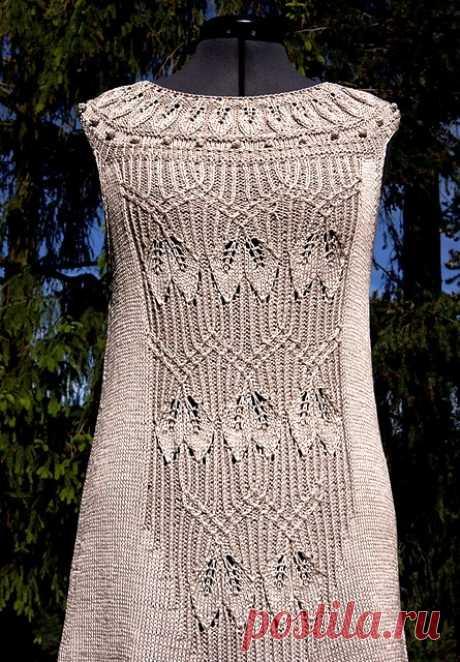 Платье-туника Lavinia