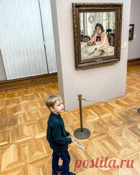 Как вырастить культурного человека? Советы мамам по изучению искусства с детьми   Мамам и малышам   Яндекс Дзен