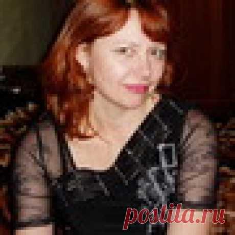 Маргарита Сергеева
