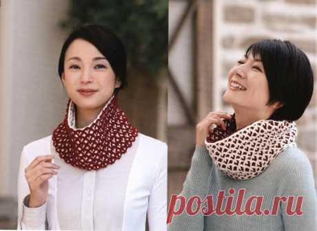 Хорошее плетение, веселье, не однообразие, рука-женщины, осенний и зимний шарф, вязание, иллюстрация вязания