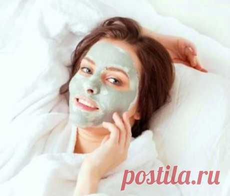 Сильные маски от морщин для зрелой кожи лица (бюджетные рецепты домашнего ухода)